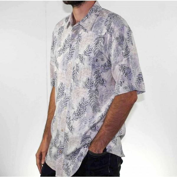 Breakaway Short Sleeve Shay Shirt Side