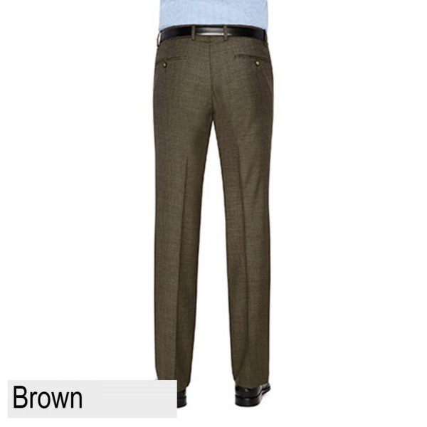 City Club Shima 1007 Brown Back