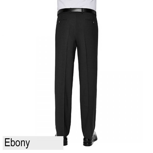 City Club Shima Republic Pant Back Ebony