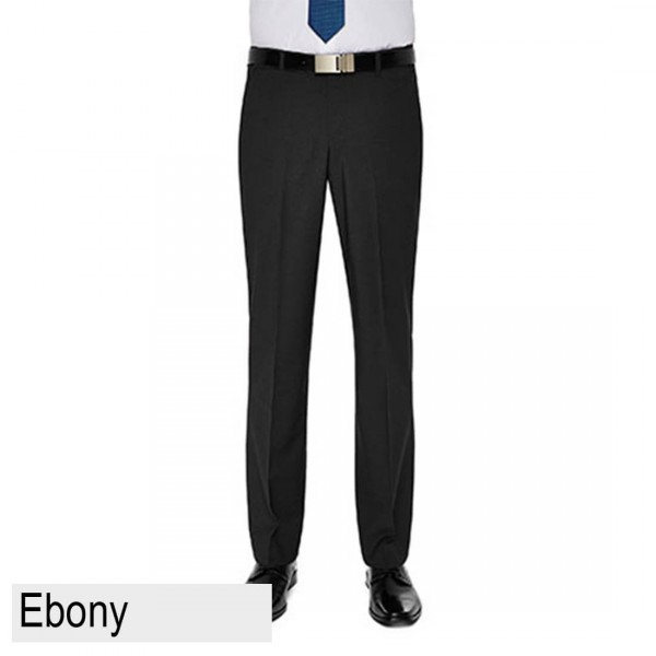 City Club Shima Republic Pant Front Ebony
