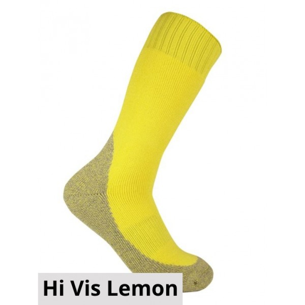 Bamboo 3G Thick Socks-Front
