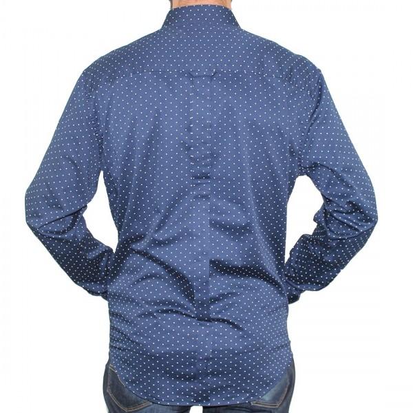 R.F. Scott L/S Thunderstorm Shirt