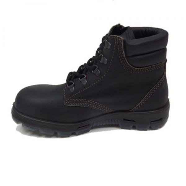 Redback Alpine Steel Toe Boot