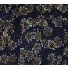 Lifestyle Short Sleeve Bamboo Land Olive Leaf Shirt-CLOSE