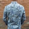 John Lennon By English Laundry City Print Shirt