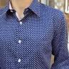John Lennon By English Laundry Romero Long Sleeve Shirt