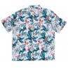 Kingston Grange Pacific Island Bamboo Shirt front