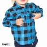 Ritemate Kids of Flannelette-Front