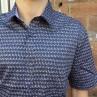 Berlin Short Sleeve Florence Shirt
