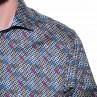 Thomson & Richards Diagonal Shirt